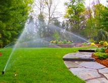 Irrigation Garden Sprinkler