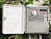 Sprinkler Controller / Timer